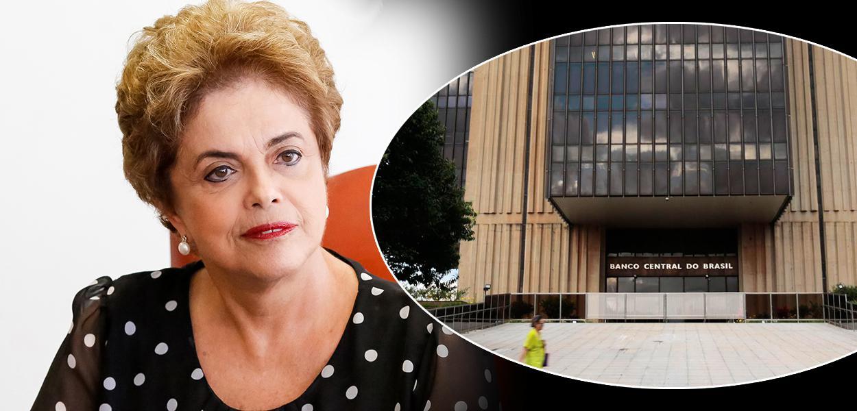 Dilma Rousseff e o Banco Central