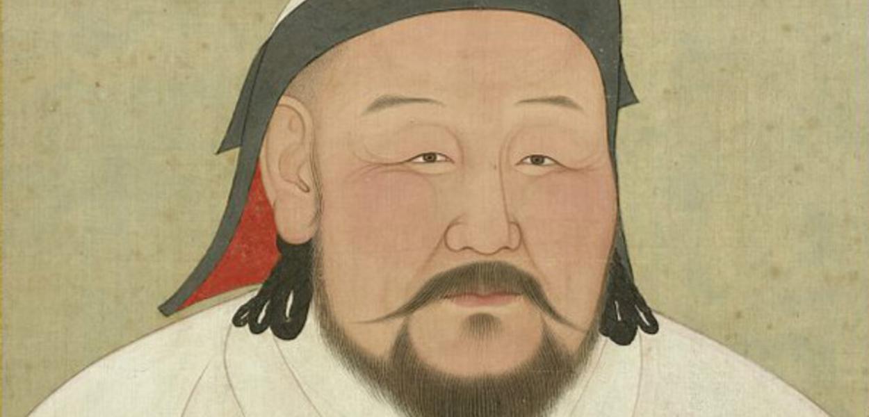 Kublai Khan (1294)