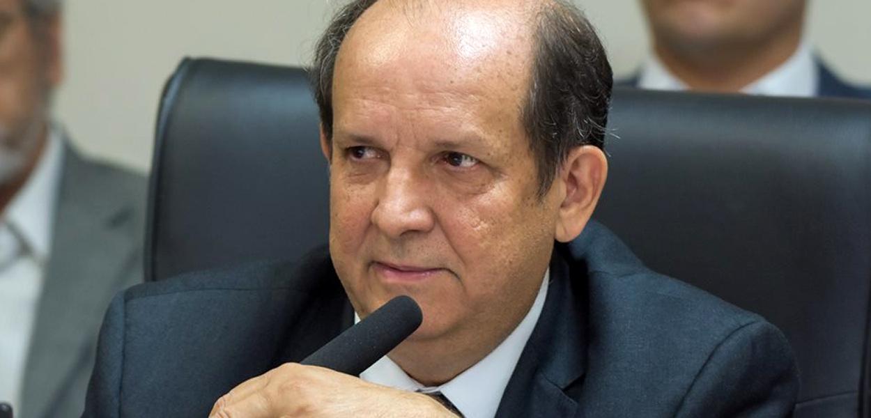 Francisco Maia Farias, presidente da Fecomércio-DF