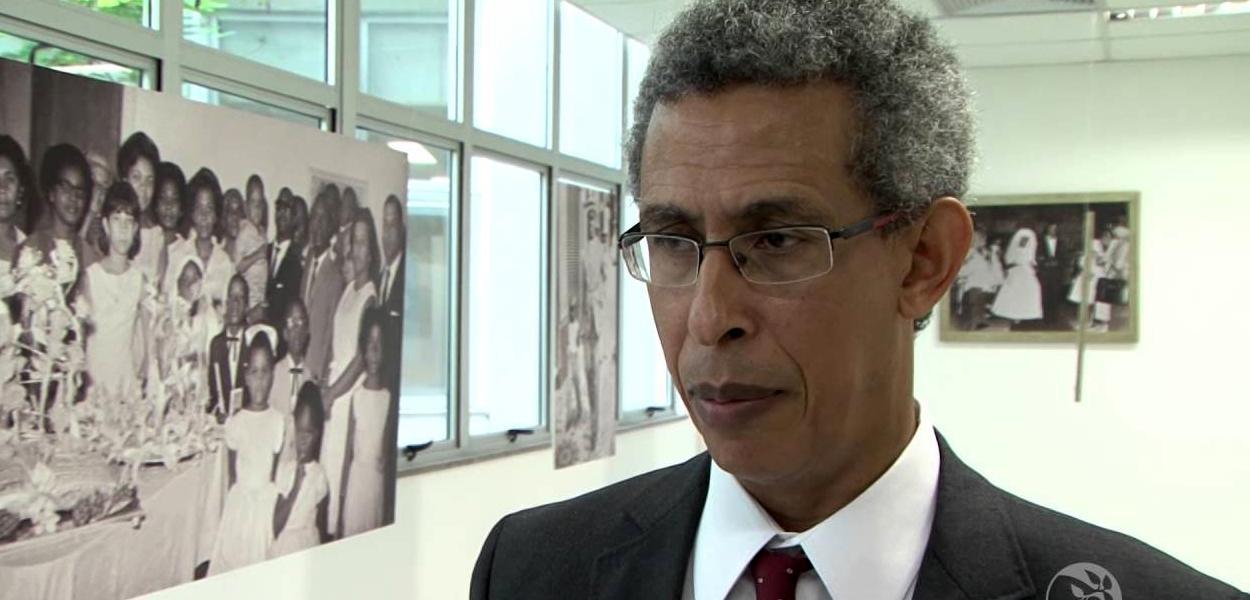 Professor titular de Teoria da Comunicação da UFBA, Wilson Gomes