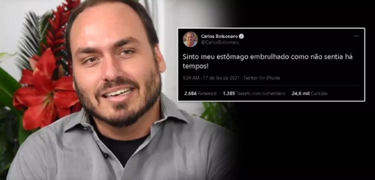 Caros Bolsonaro