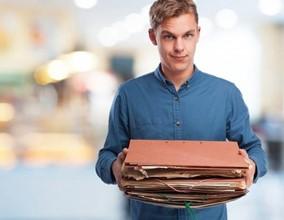 Como guardar documentos e comprovantes da forma correta