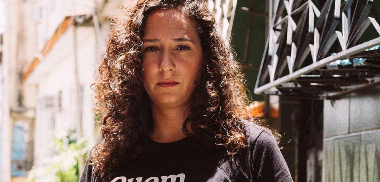 Mônica Benício