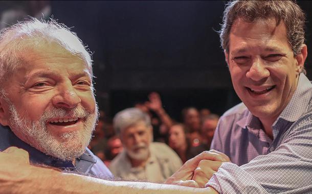 """Haddad comemora anulação das condenações de Lula pelo STF: """"não há paz sem justiça"""""""