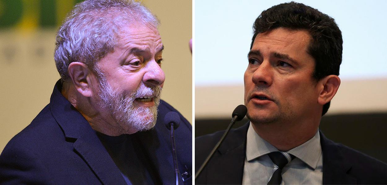 Folha de São Paulo abandona Moro e diz pela primeira vez que o ex-juiz é suspeito no caso Lula.