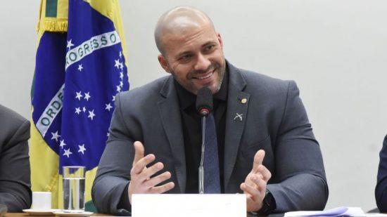Daniel Silveira (PSL)