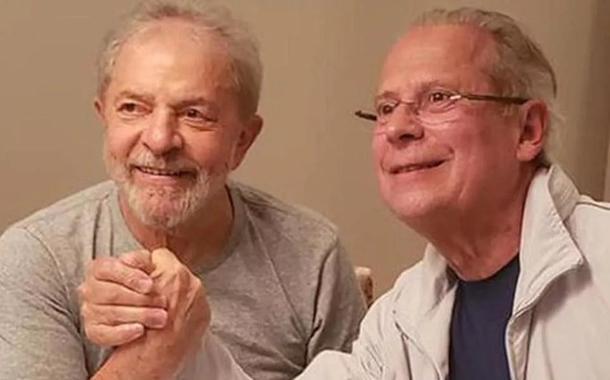 """José Dirceu, o grande estrategista da primeira eleição presidencial de Lula, em 2002, apresentou sua avaliação do cenário para 2018 pouco antes de ser decretado seu retorno à prisão: """"O PT tem que ficar parado. Temos o candidato que ganha em primeiro e segundo turno com 40% dos votos. Pra que nós vamos nos mexer? Os outros é que estão todos desesperados, batendo cabeça, se afogando""""; ele será obrigado a se reapresentar à Polícia Federal nesta sexta (18) para cumprir pena de 30 anos e nove meses -algo que nem aos assassinos é reservado no Brasil;Elize Matsunaga, que matou e esquartejou o marido em 2012, num crime que esteve por longo tempo nas manchetes, teve pena de 19 anos e 11 meses."""