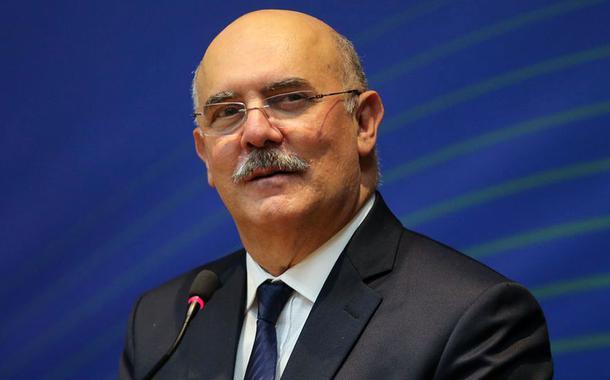 Ministro da Educação, Milton Ribeiro