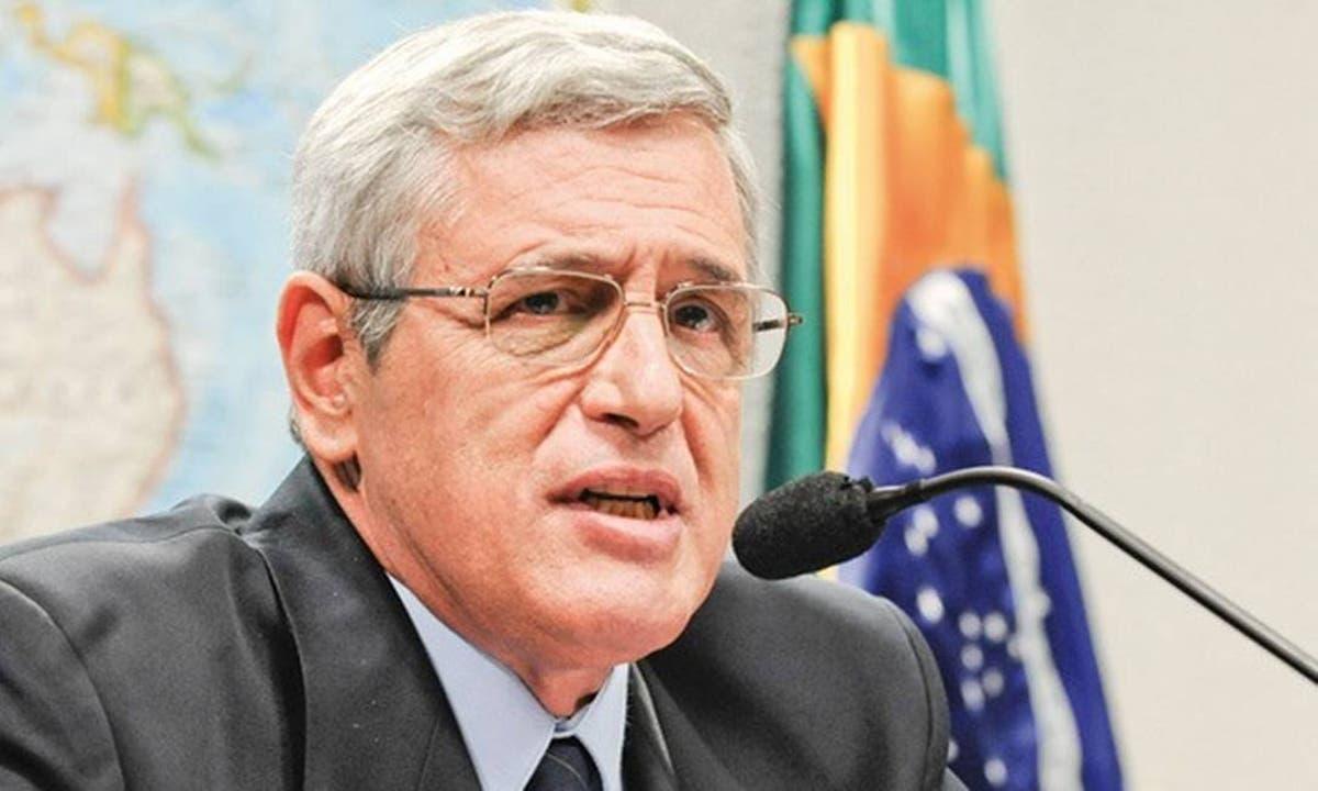 General da reserva Luiz Eduardo Rocha Paiva