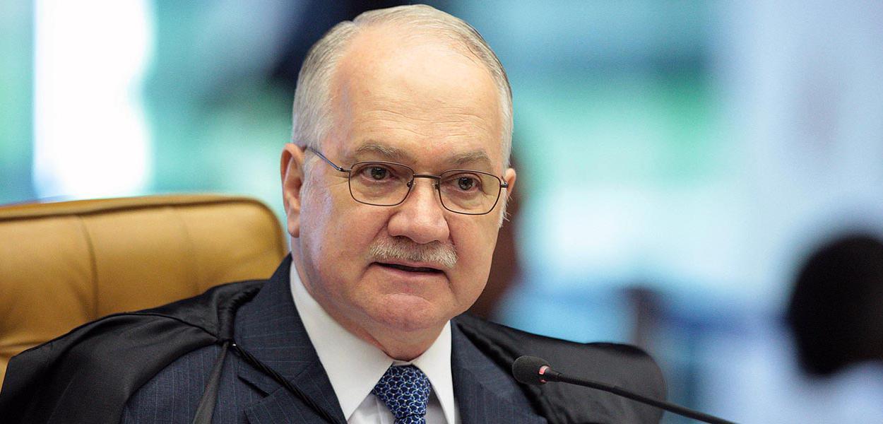 Fachin integrava a Primeira Turma até a morte do ministro Teori Zavascki