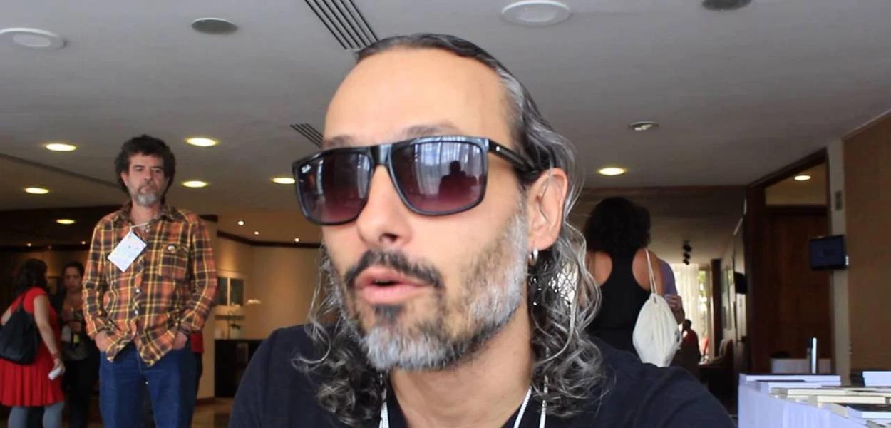 Rodrigo Pilha