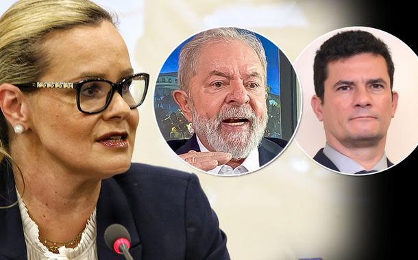 'Abusos de Moro estão provados e não vemos risco de um novo golpe contra Lula', diz Valeska Teixeira Martins