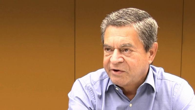 José Vicente da Silva Filho, coronel reformado da PM-SP