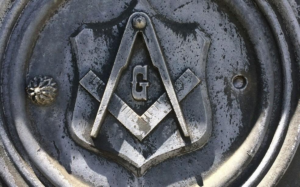 Símbolo da Maçonaria