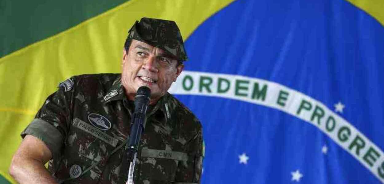 General Paulo Sergio Nogueira