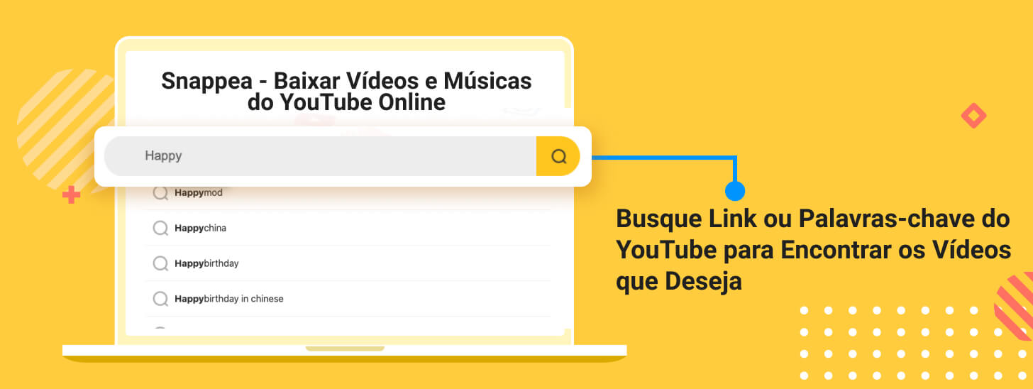 Confira Aqui o Site da Snappea, um Método Fácil para Você Converter YouTube Vídeos e Músicas de Graça!