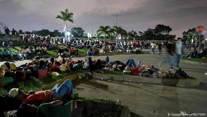 honduras-refugiados
