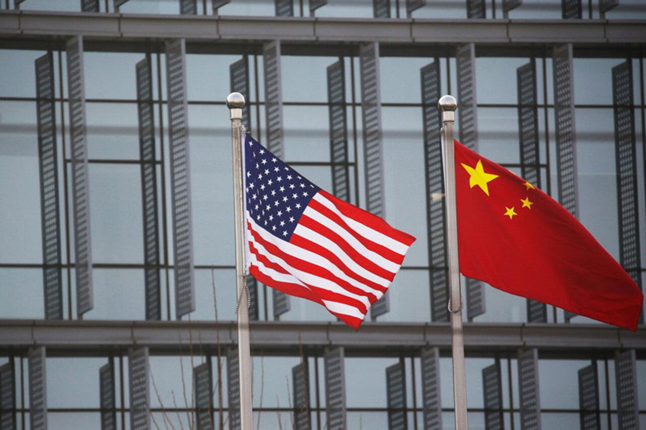 China e EUA