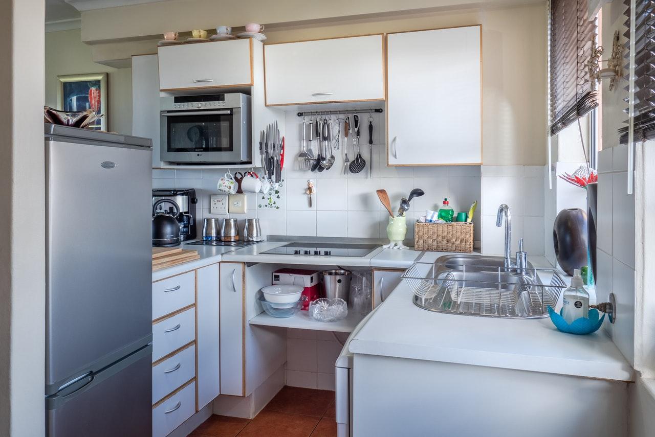 Eletrodomésticos também estão sofrendo alta por causa do aço
