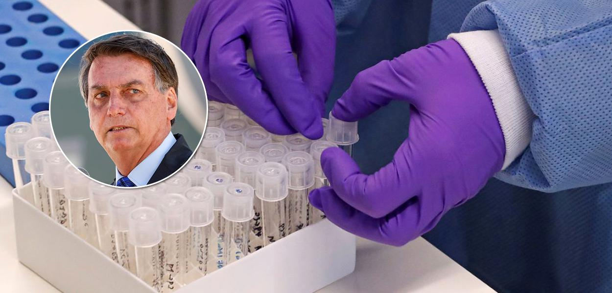Bolsonaro ameaça cientistas