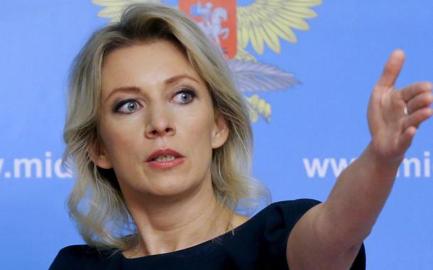 """Rússia diz ter 'provas irrefutáveis"""" de interferência dos EUA em eleições e promete reação"""