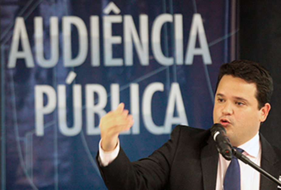 Felipe Alcantara de Barros Leal (foto: STF)