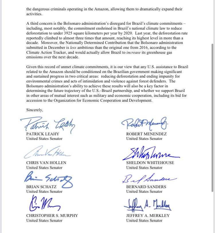 Carta senadores 2