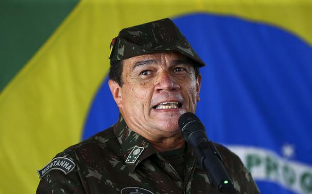 Paulo Sérgio Nogueira de Oliveira