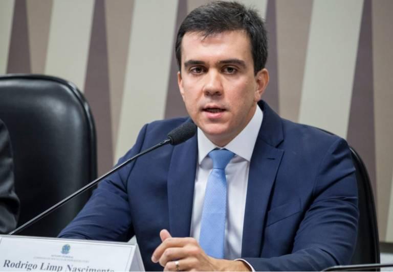 Rodrigo Limp Nascimento