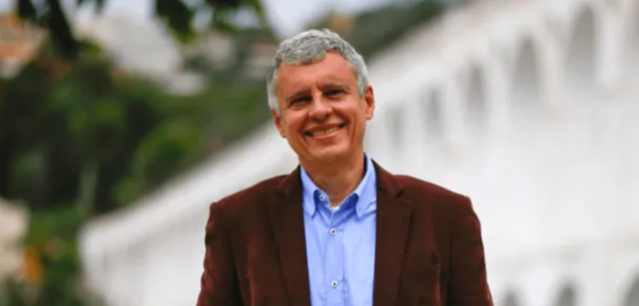 O jornalista Fernando Molica