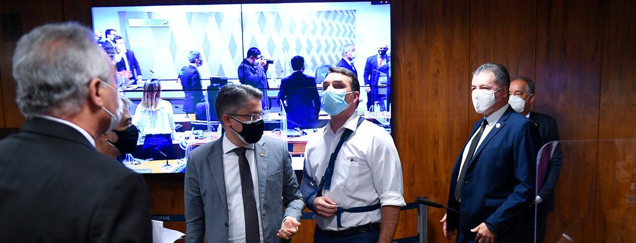 Brasil 247 - Seu portal progressista e democrático de notícias