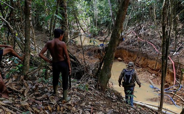Ibama rejeita pedido do Ministério da Economia e de empresários para flexibilizar regras ambientais