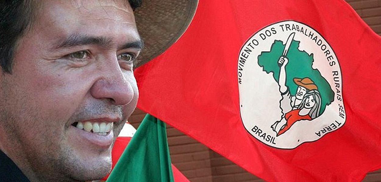 Assassinato de Keno ocorreu em 2007, em um campo de experimentos ilegais de transgênicos da Syngenta em Santa Tereza do Oeste (PR)