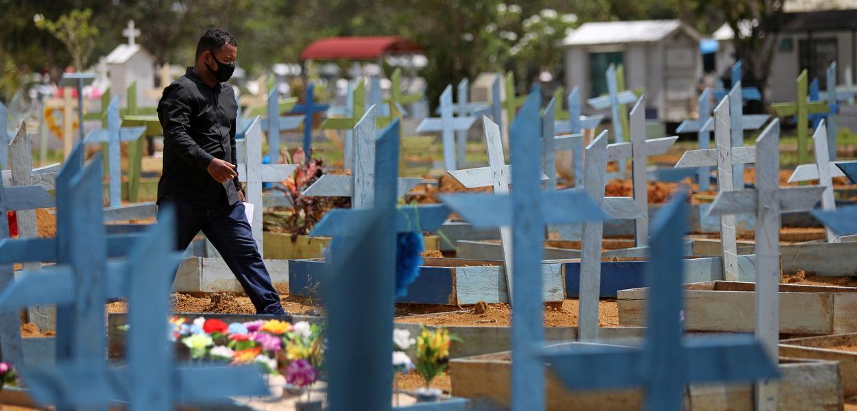 Ato de ruralistas causou aglomeração enquanto País registra alta de mortes por Covid