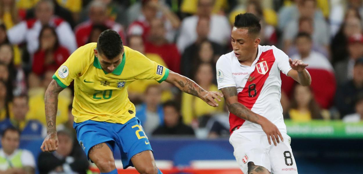 07/07/2019 REUTERS/Ricardo Moraes