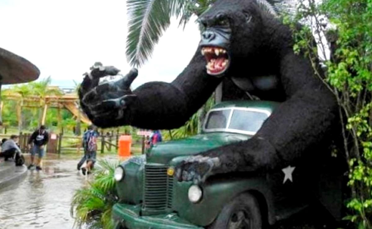 MC Gorila e Preto - Na Casa do Macho ♪♫ - YouTube