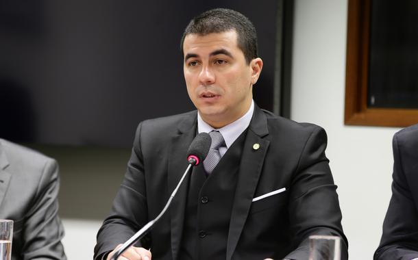 Deputado Luís Miranda