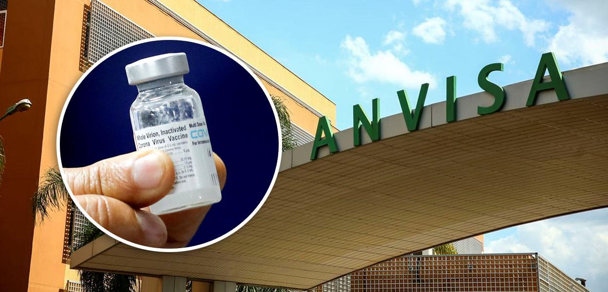 Anvisa suspendeu importação e estudos clínicos e encerrou o pedido de uso emergencial da Covaxin