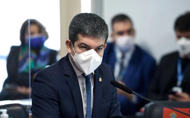 Randolfe diz que CPI vai recorrer de decisão de Nunes Marques: