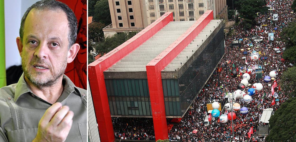 Breno Altman / manifestações contra Bolsonaro