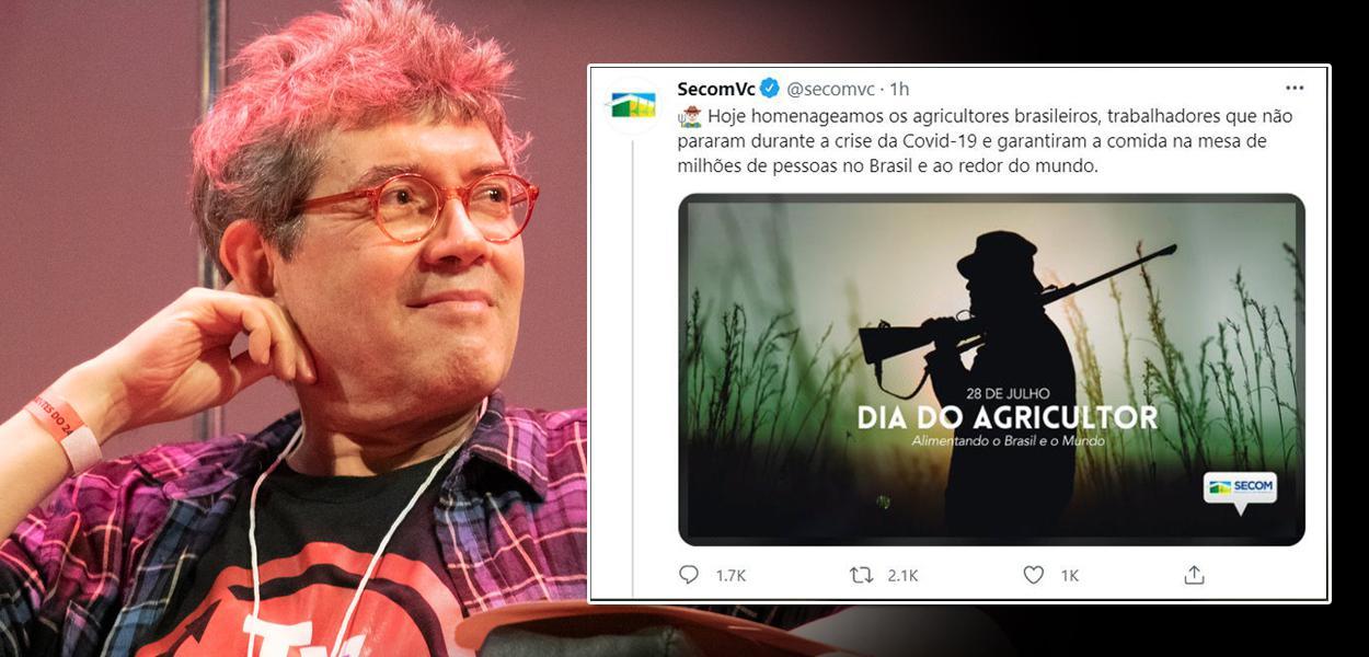 Renato Aroeira
