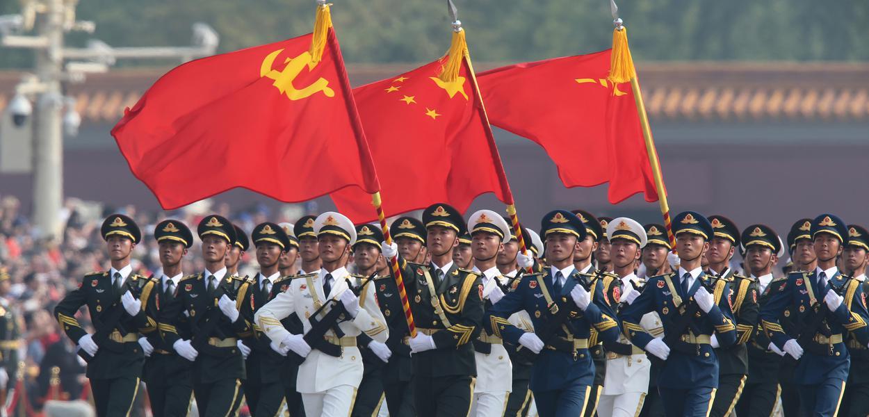 Exército Popular de Libertação da China