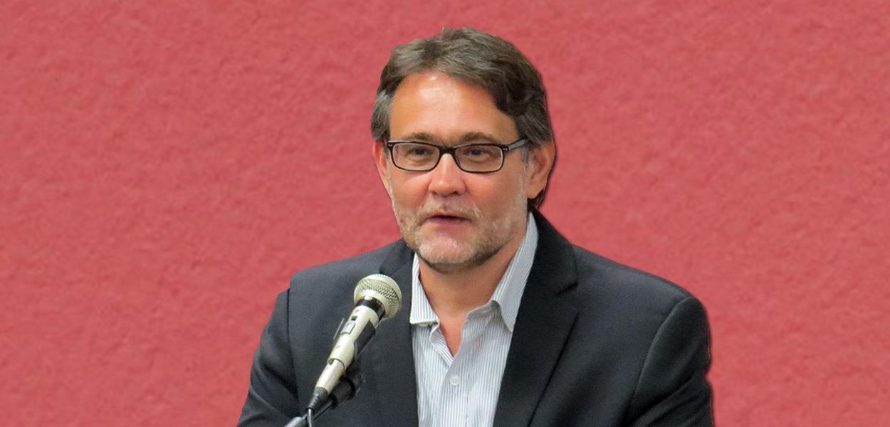 João Cezar de Castro Rocha