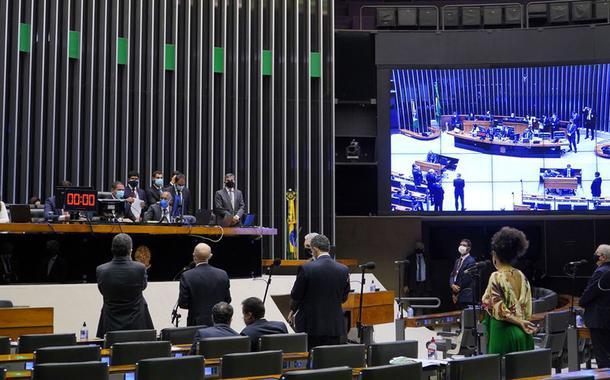 Análise da PEC do voto impresso pelo plenário da Câmara
