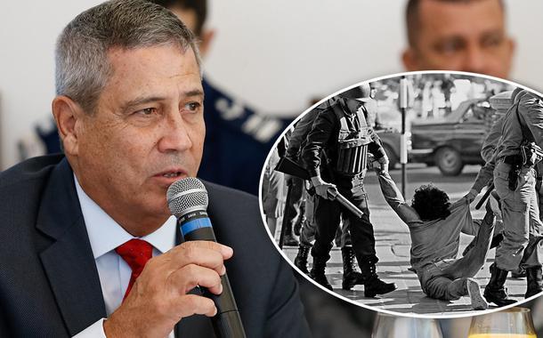 Ministro da Defesa, Walter Braga Netto