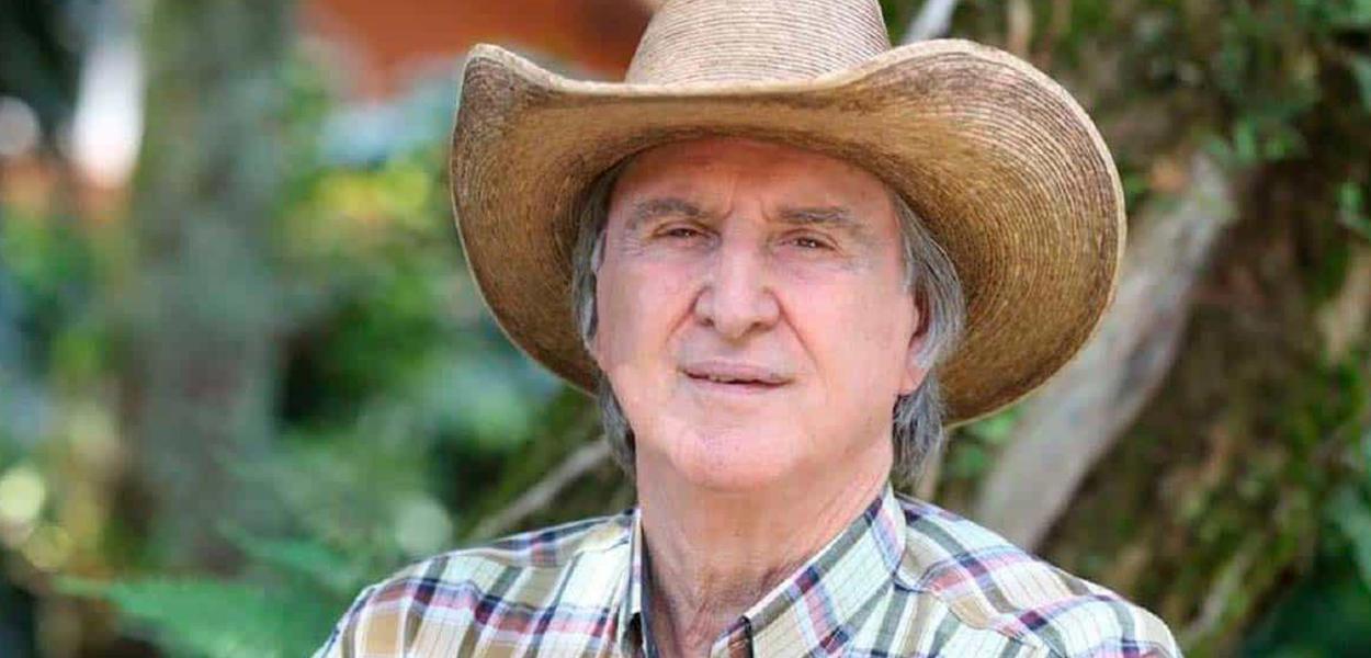Sérgio Reis