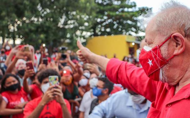 Juíza de Brasília nega reabertura do caso do Sítio de Atibaia e Lula tem a 20ª vitória na Justiça