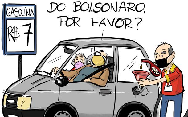 Charges   Brasil 247