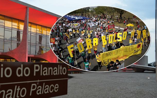"""""""Sério, honesto e trabalhador"""": Secom lança campanha de mil dias de Bolsonaro e apanha na internet"""