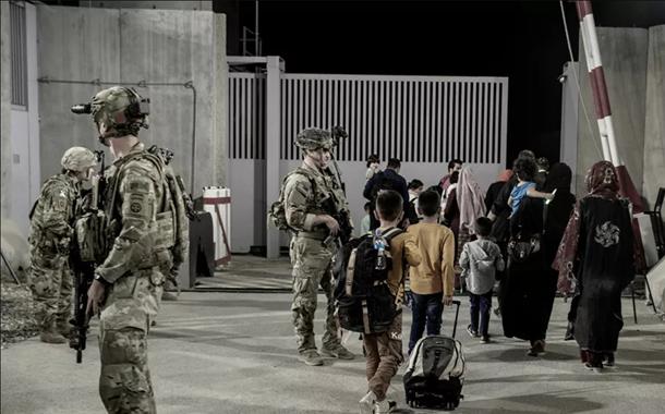 Exército dos EUA no Afeganistão